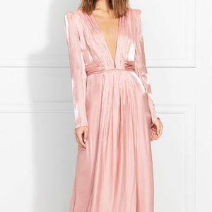 Rachel Zoe Rosalie Liquid Chiffon Gown